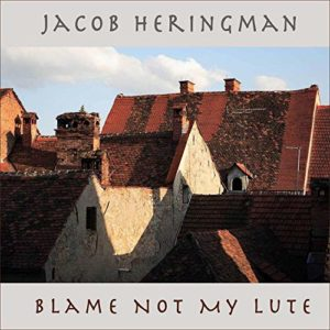 Blame not my lute (2006)