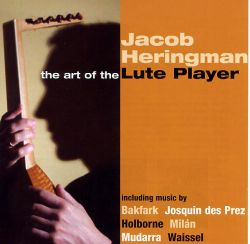 The Art of the Lute Player (2002)