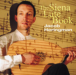 The Siena Lutebook (2004)